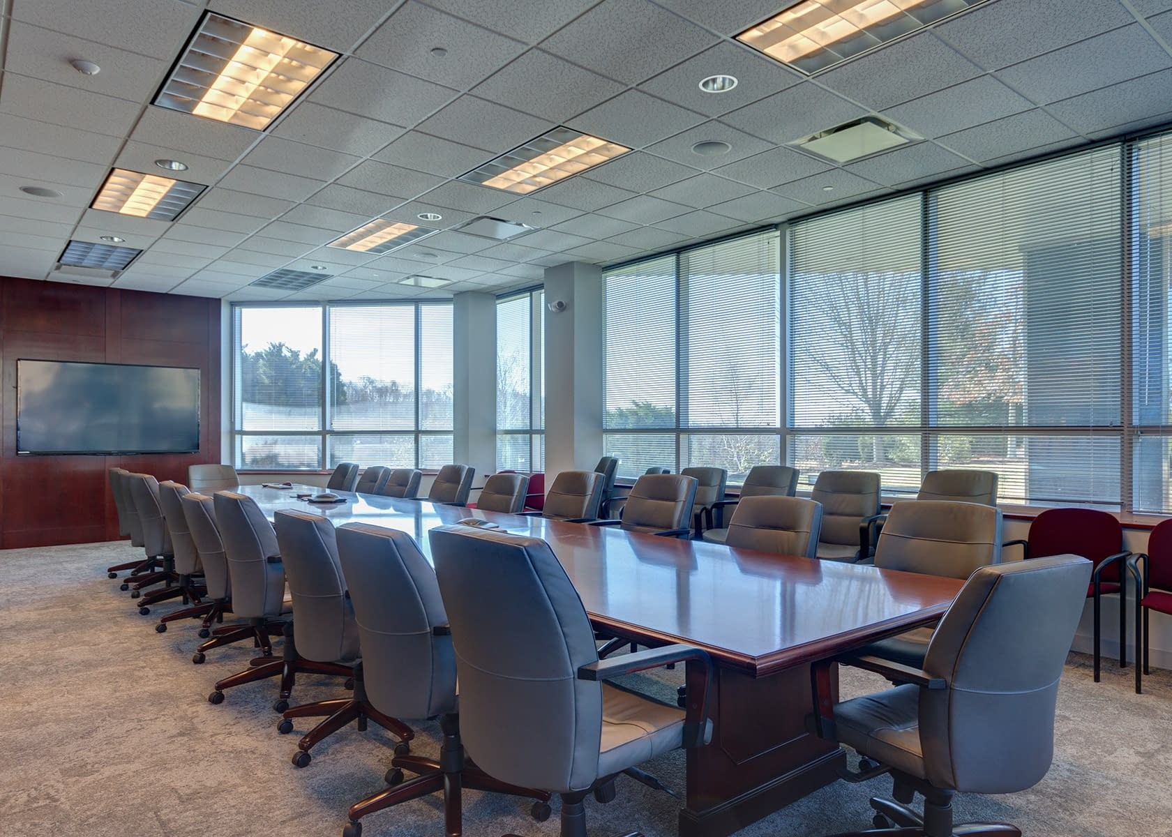 Open Conference Room